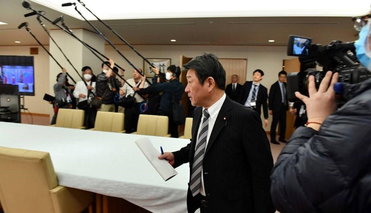 كوريا الجنوبية تبحث كورونا مع الصين واليابان... توجّه لفرض حجر على الأوروبيين