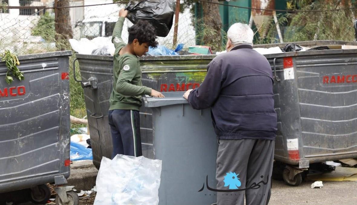 كورونا، انهيار اقتصادي وكباش سياسي... هل يغرق لبنان بالنفايات مجدداً؟ (صور)