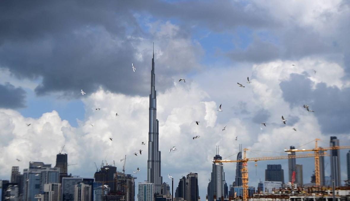 """الإمارات ستشغل أوّل محطة للطاقة النوويّة """"خلال أشهر قليلة"""""""