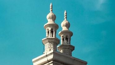 السجن المؤبد لشاب مصري بتهمة ترويج المخدرات داخل مسجد