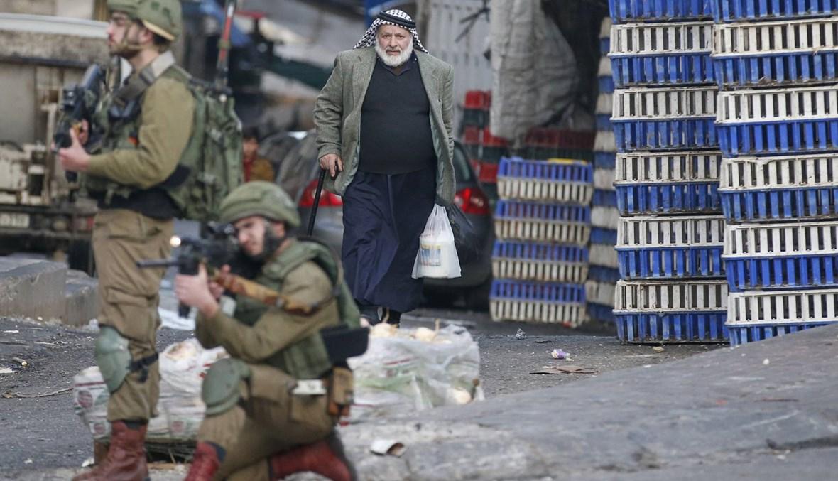 الجيش الإسرائيلي أعلن اعتقال المشتبه في تنفيذه عمليّة الدهس في القدس