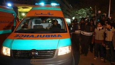 ألقى بنفسه من الطبقة الخامسة... انتحار شاب مصري حزناً على وفاة مبارك