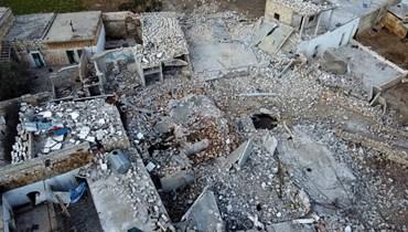 """الأمم المتّحدة: تركيا قد تتحمّل """"مسؤولية جنائيّة"""" في جرائم حرب ارتكبت في شمال سوريا"""