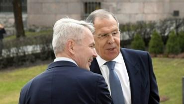 """روسيا ترفض ادعاءات لجنة أممية اتهمتها بارتكاب """"جرائم حرب"""" في سوريا"""