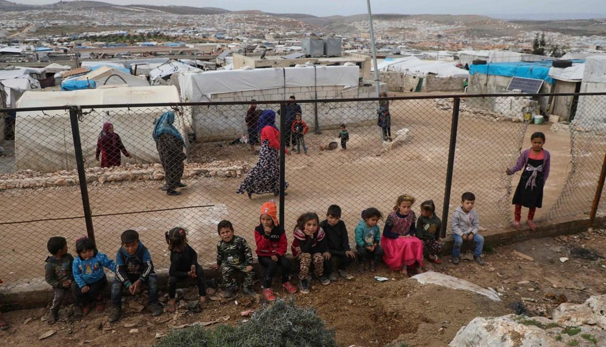هولندا: على الأمم المتحدة تطبيق منطقة حظر طيران في إدلب بسوريا