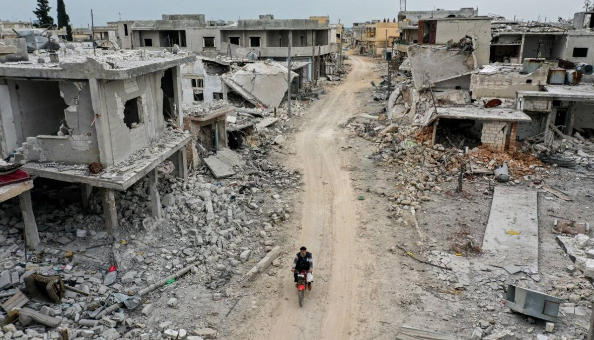 أنقرة: المواقع التركيّة باقية في إدلب بعد اتّفاق الهدنة