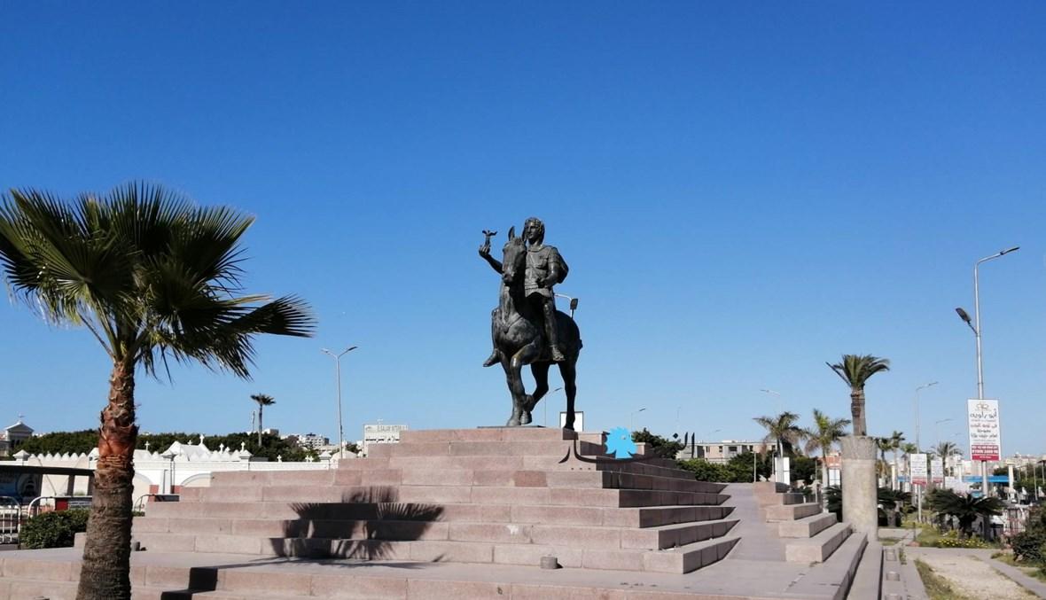 كورونا يحتل المسارح والسينمات في الإسكندرية… والشواطئ في عزلة (صور وفيديو)