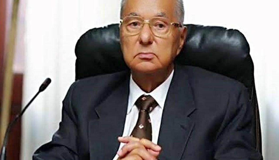 """رحيل وزير الأوقاف المصري الأسبق محمود حمدي زقزوق... """"عالم ومفكّر إسلامي"""""""