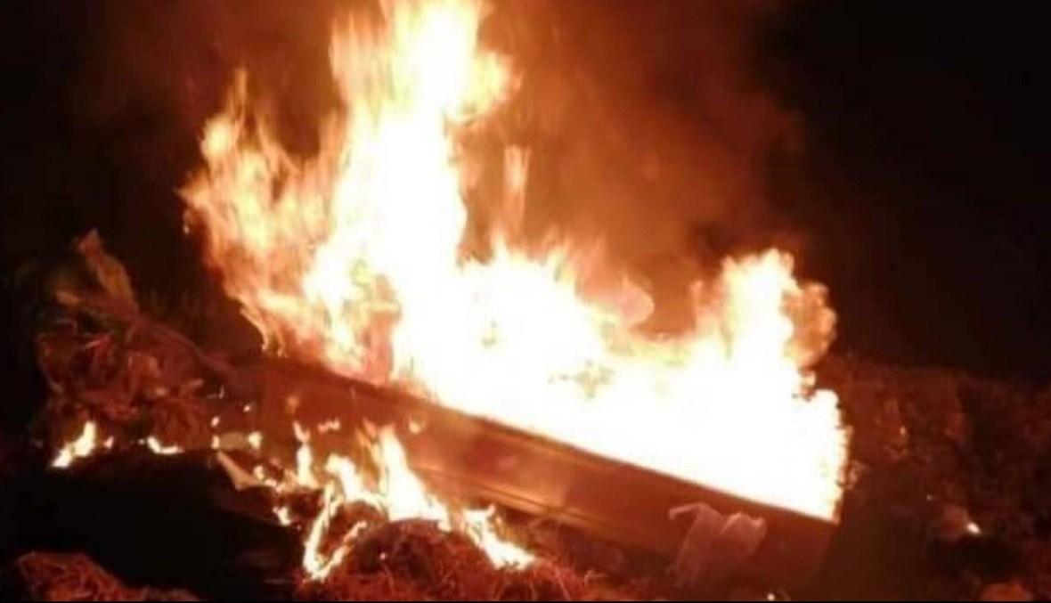 حرب جنازات... حرق نعوش ضحايا كورونا يثير الجدل في مصر
