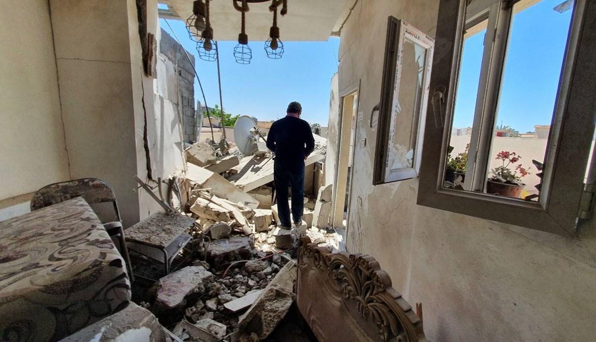"""الاتّحاد الأوروبي يطلق مهمّة """"إيريني"""" لمراقبة حظر الأسلحة على ليبيا"""