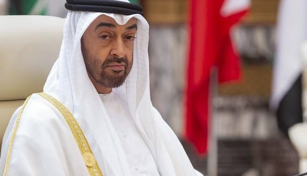 بن زايد: مستمرون في دعم المشاريع الحيوية لتحقيق ريادة الإمارات