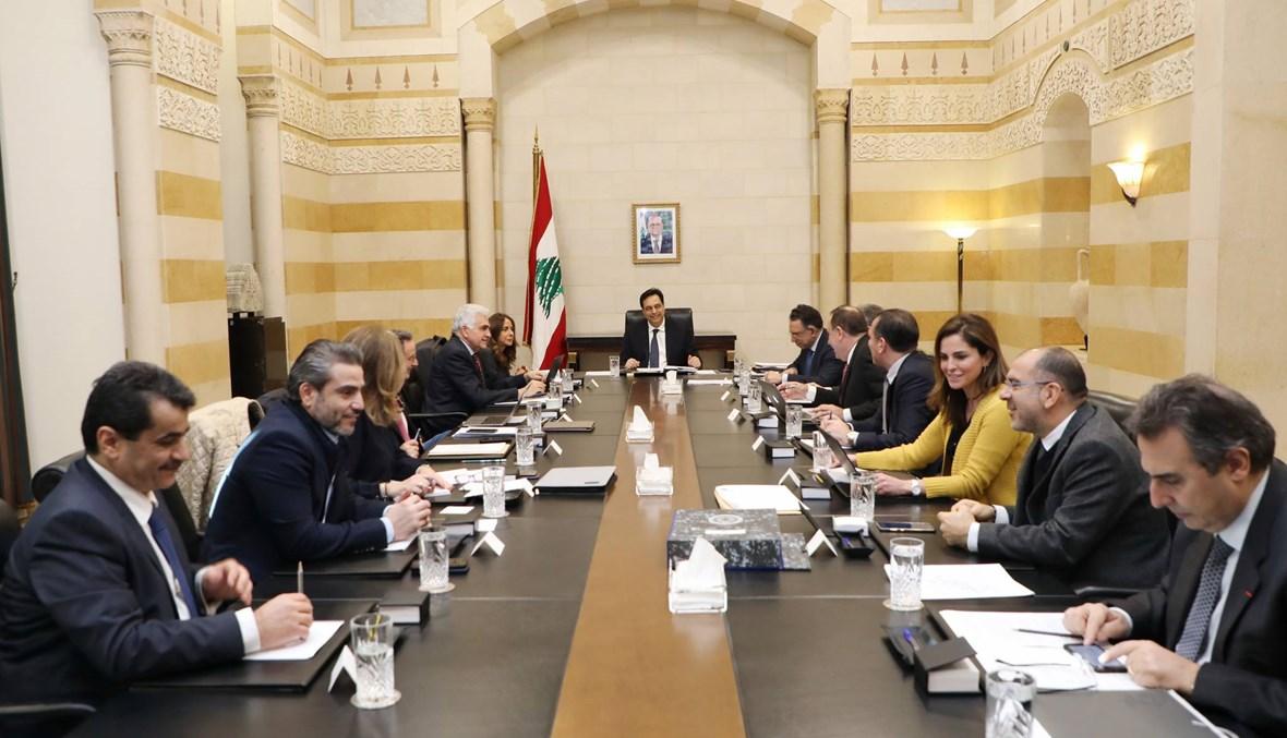 التحدي في عدم تمكين الحزب ودعم لبنان