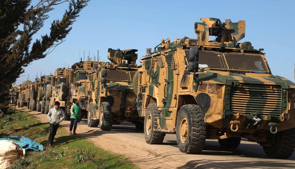 هل ينتظر لبنان حلاً لسوريا قبل حل له؟