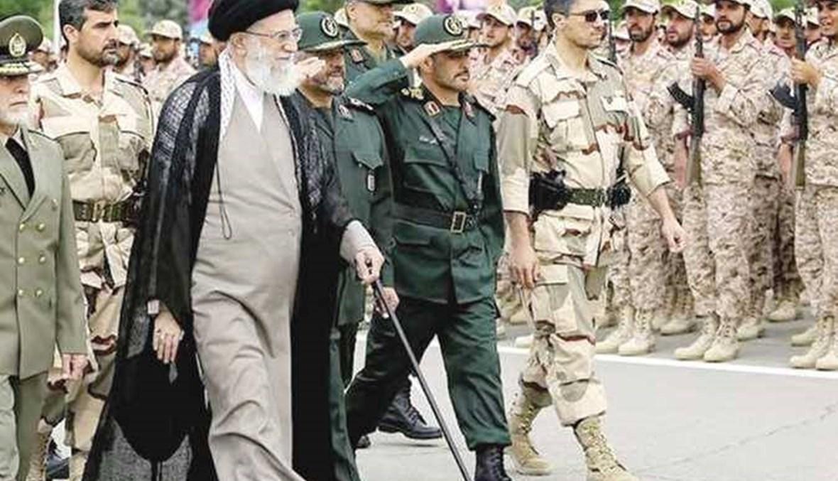 إيران تتصلب وسط رهانات الانفراج!