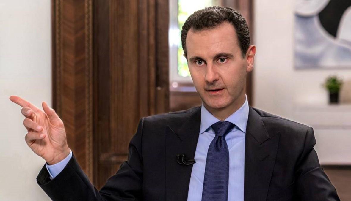 الانتقادات الروسية للأسد محور اهتمام وتساؤلات