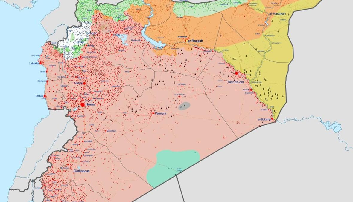 """أفرقاء السلطة يستبقون """"الفدرلة"""" السورية؟"""