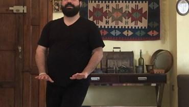 هراغ أفيدانيان يعلّمنا الرقص الشعبي الأرمني: المشروع التركي العثماني لن يمحي تاريخي