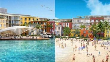 قبل افتتاحه نهاية العام... مشروع إماراتي يغيّر خريطة السياحة العالمية