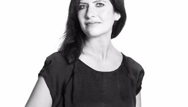 """اللبنانية جينا لوسياني رئيسة لـ""""دار الموضة المتوسطية"""" في مرسيليا... """"ريادة بلد الأرز"""""""