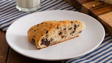 كعك الشوكولا لفطور لذيذ