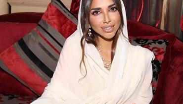"""سيدة الأعمال والمؤثرة الإماراتية سارة المدني لـ""""النهار"""": الصفاء الداخلي يجذب الطاقة الإيجابية"""