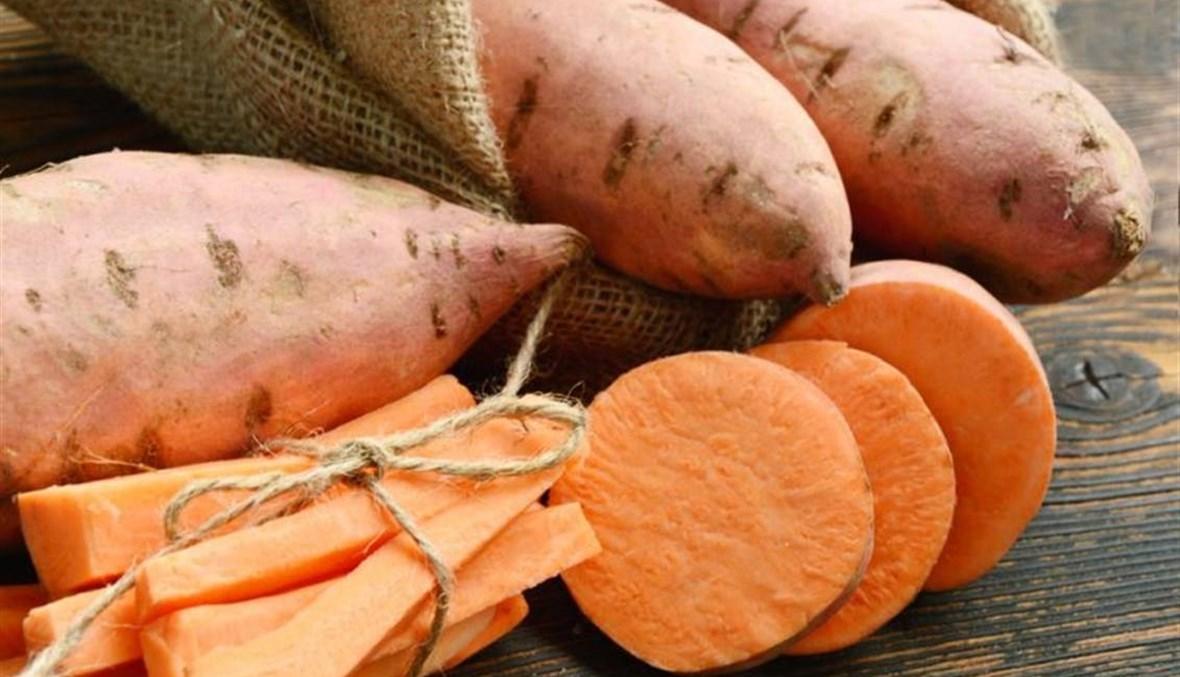 تخفّف الالتهابات وتحارب البرد... ماذا تعرفون عن فوائد البطاطا الحلوة؟