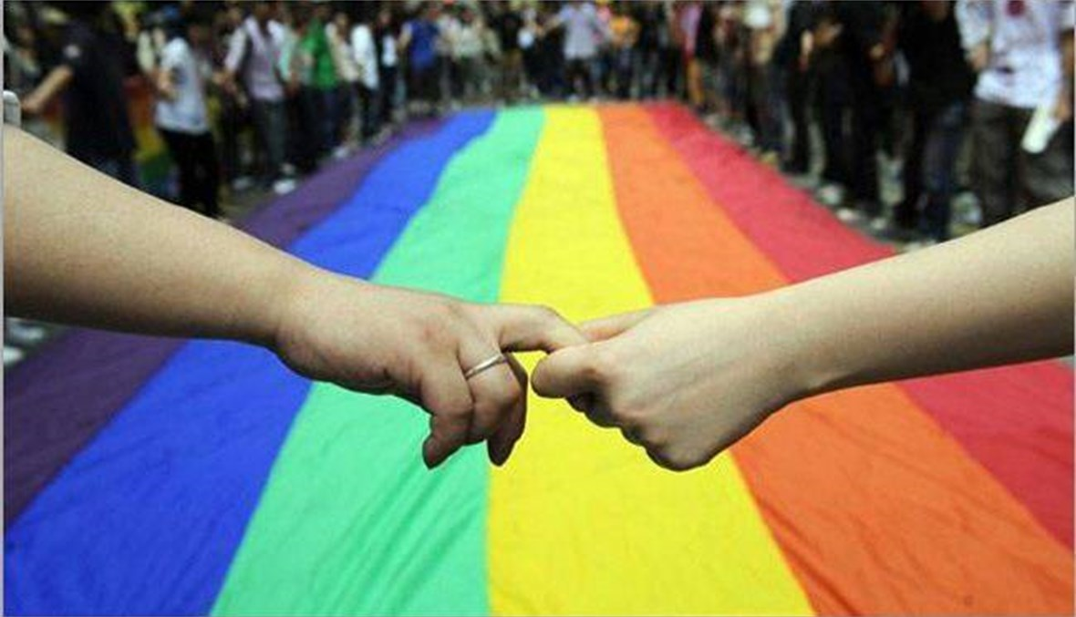 حفل زفاف مثليين يستنفر الحكومة في بلد عربي!