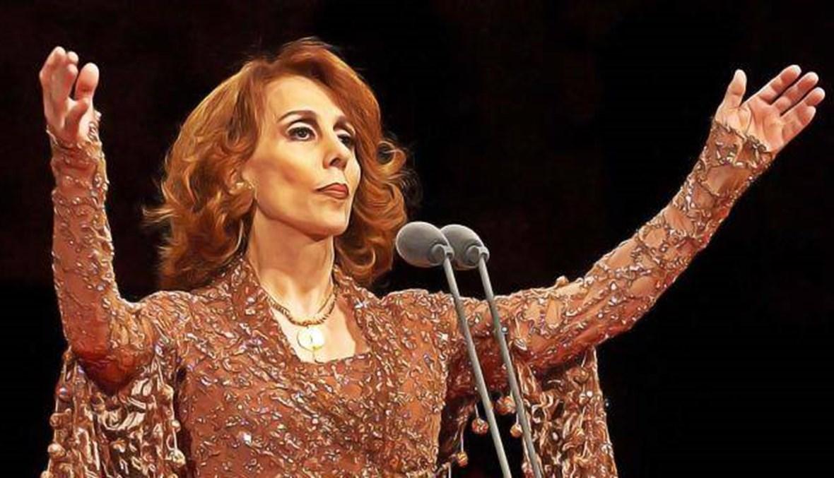 من مصر إلى سفيرتنا إلى النجوم... تمثال بلمسة مبدع