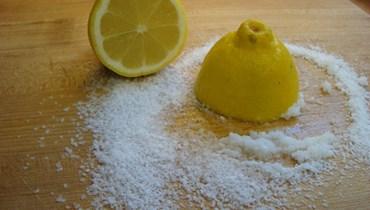 ماذا تعرف عن ملح الليمون؟
