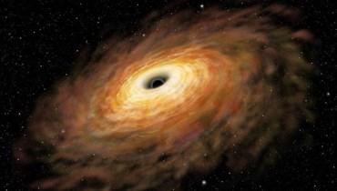 اكتشاف أقرب ثقب أسود من الأرض... بالعين المجرّدة