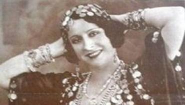 بالصور والفيديو: عميدة الرقص العربي التي لم ترتدي بدلة رقص