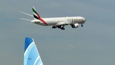 """""""طيران الإمارات"""" و""""الاتحاد"""" تستأنفان تشغيل عدد محدود من الرحلات"""