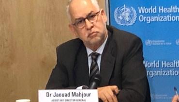 منظّمة الصحّة العالميّة: تنسيق دائم مع لبنان لاحتواء انتشار كورونا  ونظام كشف الفيروس اللبناني فعّال