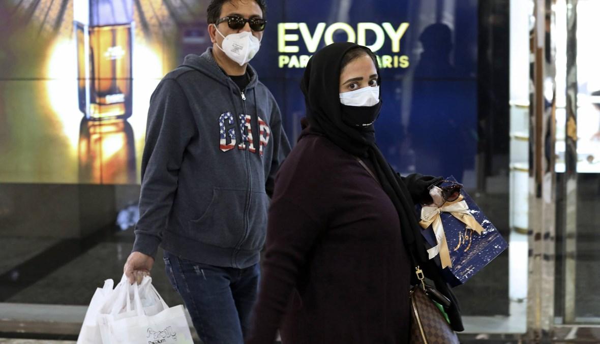 روحاني: كورونا أصاب كل أقاليم إيران تقريباً
