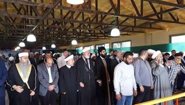 الأوقاف الإسلامية في لبنان: لاختصار خطبة الجمعة والتوعية من كورونا