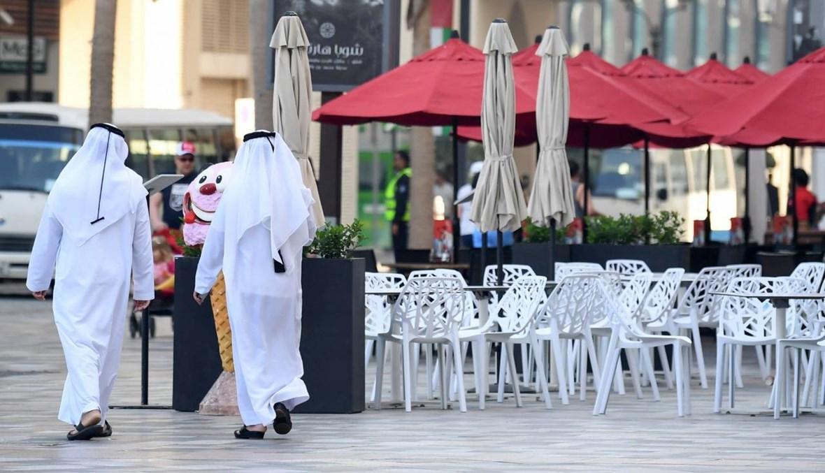 الإمارات تحظر تقديم الشيشة في مواجهة كورونا المستجدّ