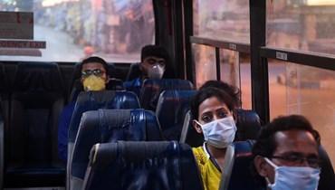 22 ألف إصابة بكورونا في جنوب آسيا: جزر المالديف تغلق العاصمة