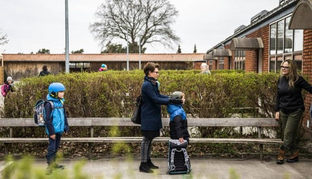 هل إعادة فتح المدارس مجازفة محسوبة وما المخاطر على الأولاد والمعلّمين؟