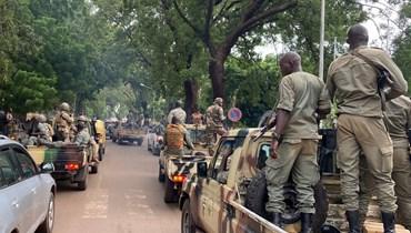 الانقلاب العسكري في مالي يوجه ضربة لاستراتيجيّة فرنسا