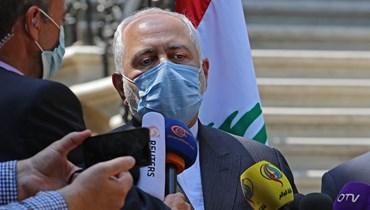 اتّصال هاتفي بين ظريف وغوتيريس: إيران تتوقّع تصدياً دوليًّا لمسعى أميركا لتفعيل العقوبات