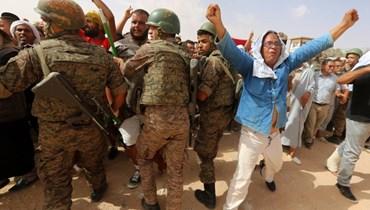 تونس تفرض حظر التجول في بلدتين جنوباً لوقف تفشي كورونا