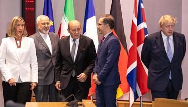 اللجنة المشتركة للاتّفاق حول النووي الإيراني تلتئم في أوّل أيلول في فيينا