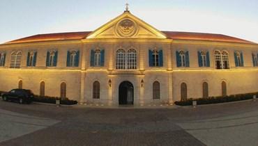 مذكّرة بكركي عبَرَت إلى دول القرار والفاتيكان والأمم المتحدة