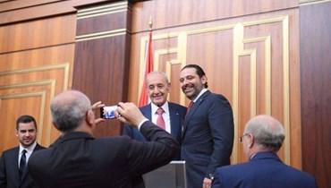 """لهذه الاسباب يؤدي برّي دور """"كاسحة الألغام"""" أمام عودة الحريري إلى الرئاسة الثالثة!"""