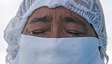 وفيات فيروس كورونا بالبرازيل تتجاوز الألف مجدداً