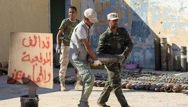 مجلس التعاون الخليجي يرحّب بوقف إطلاق النار في ليبيا