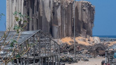 """خاص """"النهار"""": ماذا يقول عازوري عن عقدة الذنب لدى الناجين من انفجار بيروت؟"""