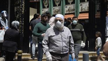 بلدية أنفة: إصابة شاب مقيم في منتجع في البلدة والعمل جار لتحديد المخالطين