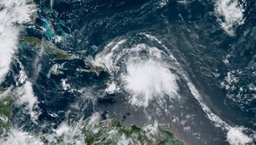 """تحسّباً للعاصفة الاستوائية """"لورا""""... سلطات هايتي تدعو السكان إلى أخذ الحيطة والحذر"""