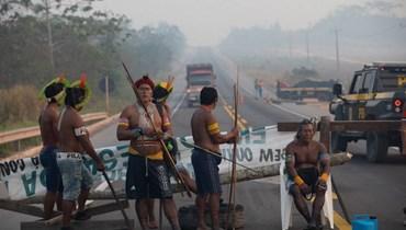 البرازيل: تسجيل 50032 إصابة جديدة بكورونا و892 وفاة خلال 24 ساعة